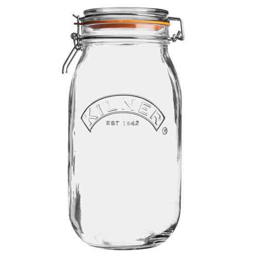 Storage Jars, Bottles & Canisters