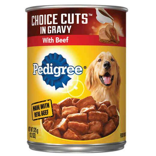 Dog Food, Treats & Biscuits
