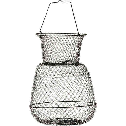 Fish Baskets, Nets & Stringers