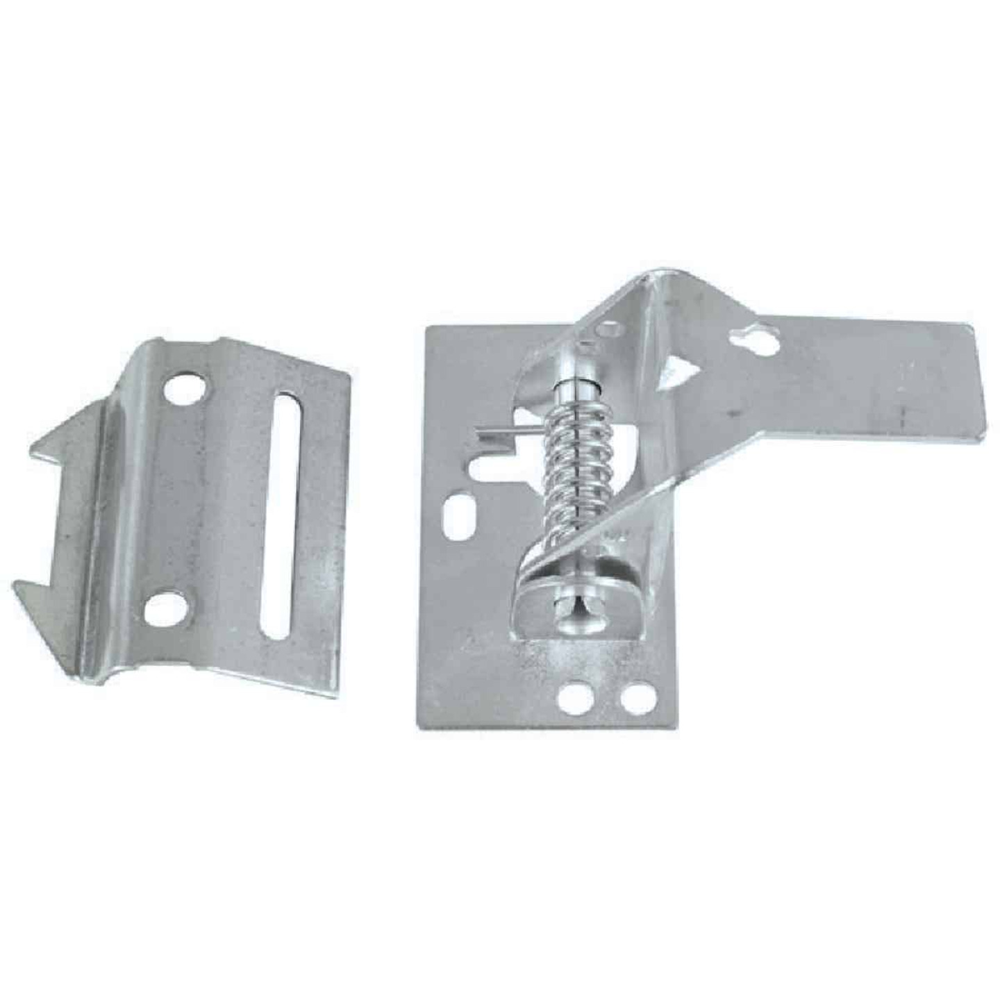 National Garage Door Snap Lock with Strike Image 2