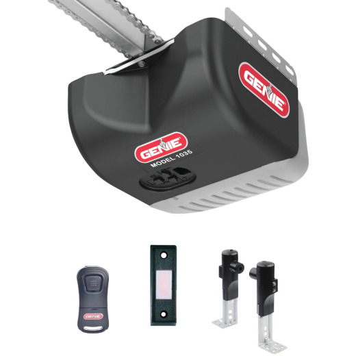 Genie 500 1/2 HP Chain Drive Garage Door Opener