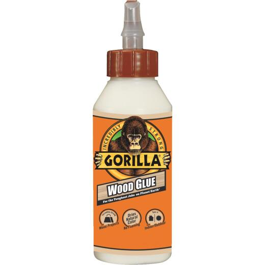 Gorilla 8 Oz. Wood Glue