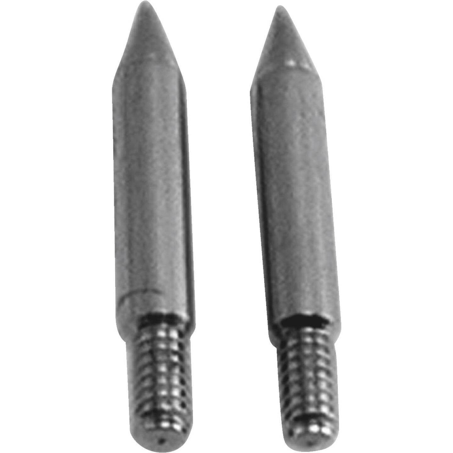 Wall Lenk Pointed Replacement Soldering Iron Tip (2-Pack) Image 1