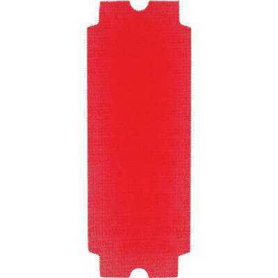 Diablo SandNet 180 Grit 4-3/16 In. x 11-1/4 In. Universal Reusable Drywall Sandpaper (5-Pack)