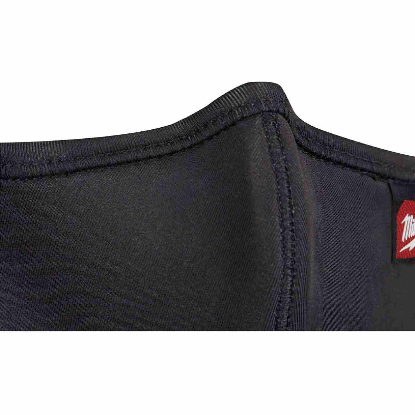 Milwaukee S/M 3-Layer Washable Performance Dust & Face Mask (3-Pack) Image 8