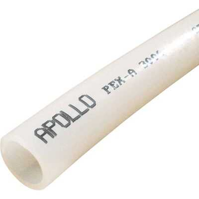 Conbraco 1/2 In. x 300 Ft. White PEX Pipe Type A Coil