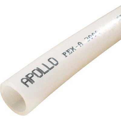 Conbraco 1 In. x 100 Ft. White PEX Pipe Type A Coil