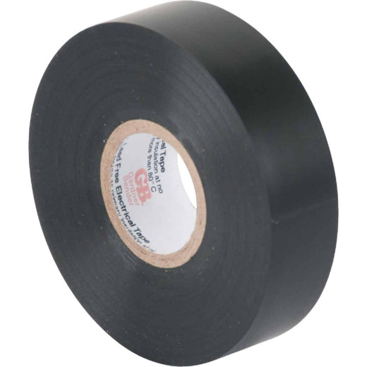 Gardner Bender General Purpose 3/4 In. x 60 Ft. Electrical Tape