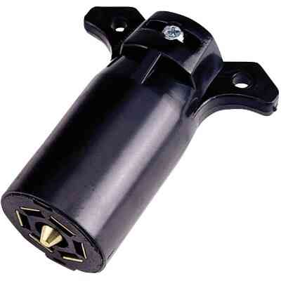 Reese Towpower 7-Blade Trailer Side Connector