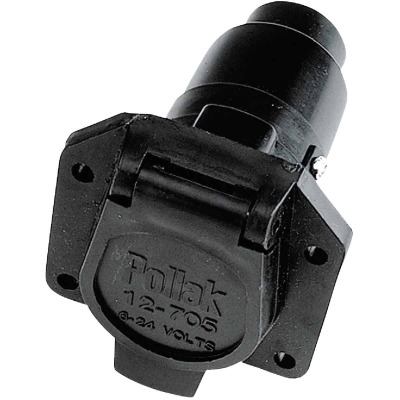Reese Towpower 7-Blade Vehicle Side Connector