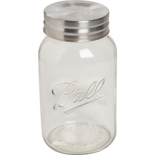 Ball 1 Gallon Storage Mason Canning Jar
