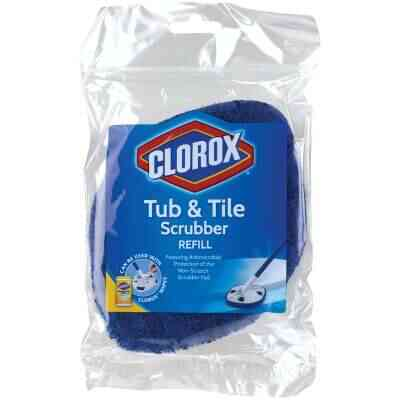 Clorox Extendable Tub & Tile Scrubber Refill