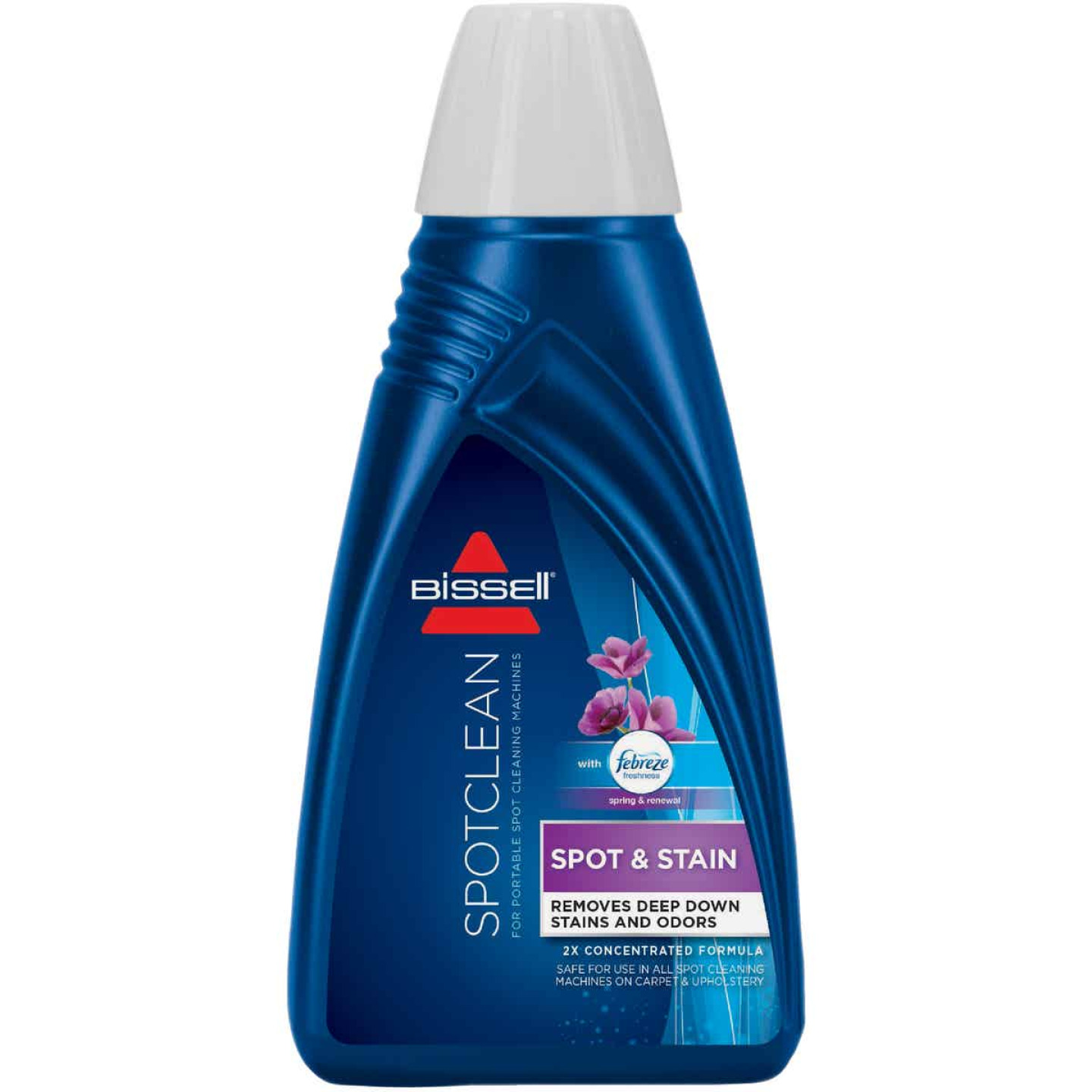 Bissell SpotClean 32 Oz. Febreze Spring & Renewal Spot & Stain Remover Image 1