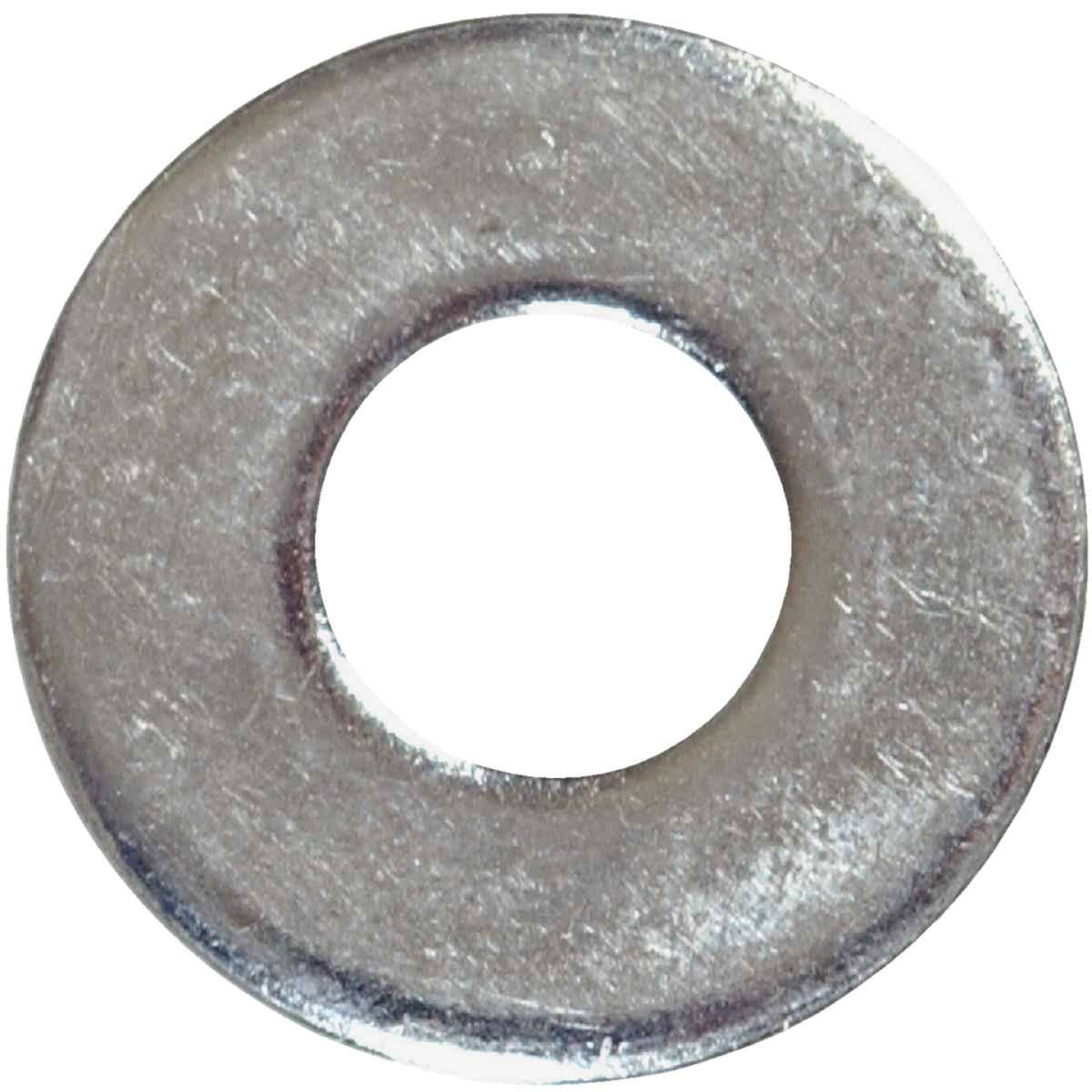 Hillman 7/16 In. Steel Zinc Plated Flat USS Washer (205 Ct., 5 Lb.) Image 1