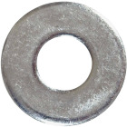 Hillman 5/8 In. Steel Zinc Plated Flat USS Washer (65 Ct., 5 Lb.) Image 1