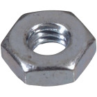 Hillman #6 32 tpi Grade 2 Zinc Hex Machine Screw Nut (100 Ct.) Image 1