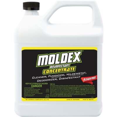 Moldex 64 Oz. Liquid Concentrate Mold Stain Remover