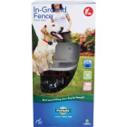 Petsafe In-Ground Up to 10-Acre Pet Containment System Radio Fence Image 1
