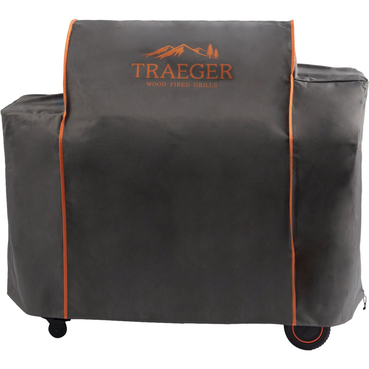 Traeger Timberline 1300 58 In. Heavy-Duty Full Length Grill Cover Image 1